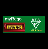 Pay Your Rego here!